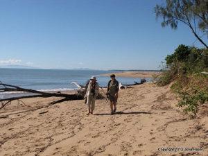 Toomulla Beach - Photo Julia Hazel