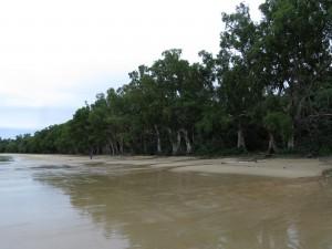 Lugger Bay. Photo Julia Hazel.