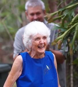 Margaret Thorsborne AO