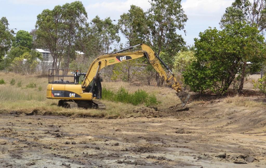 Photo courtesy of Mundy Creek Landcare group.