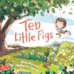 Ten Little Figs Cover